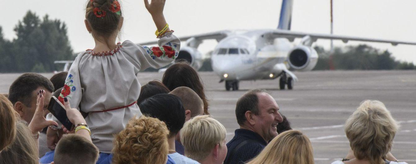 Возвращение узников Кремля домой: слезы и радость большого обмена 7 сентября