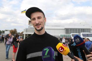"""""""Несколько дней ничего не ел, только пил"""". Кольченко рассказал о пребывании в """"Лефортово"""" и возвращение домой"""