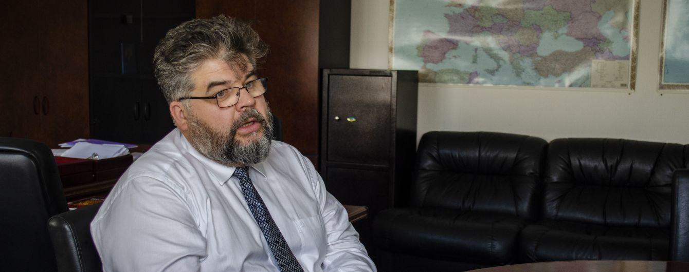 Після секс-скандалу Яременко звинуватив журналістів у злочині та розповів про мораль