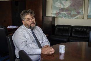 После секс-скандала Яременко обвинил журналистов в преступлении и рассказал о морали