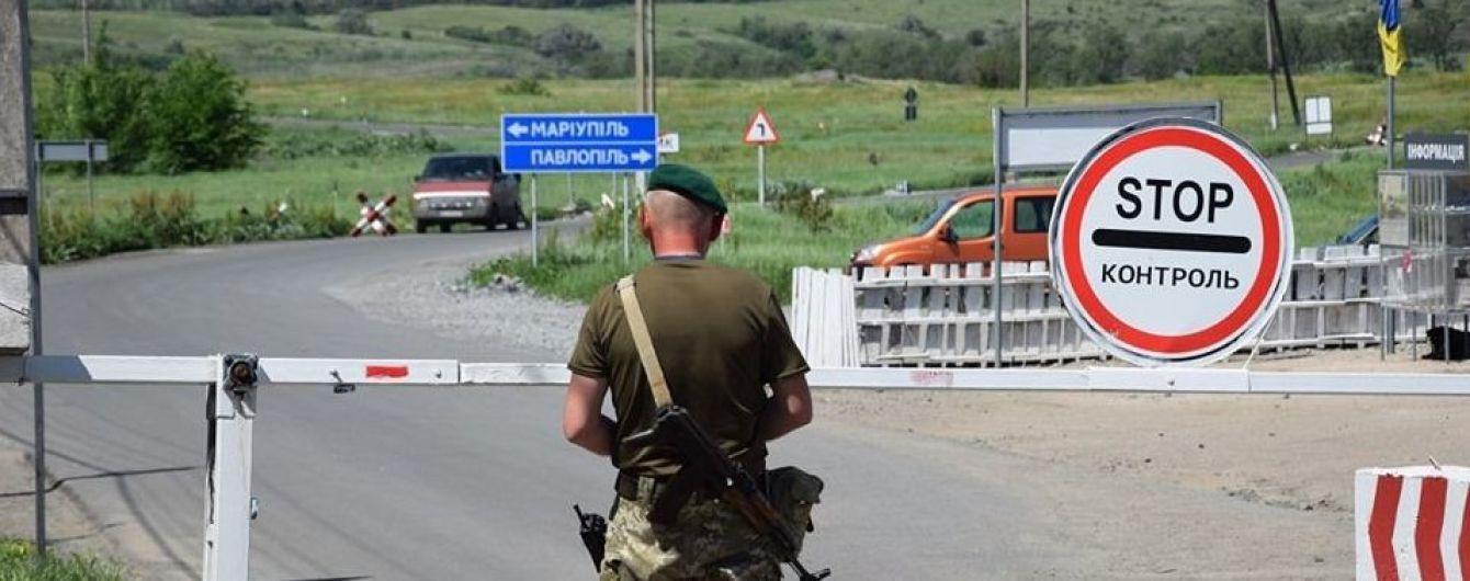 Неділя на передовій минула без втрат серед українських бійців. Ситуація на Донбасі