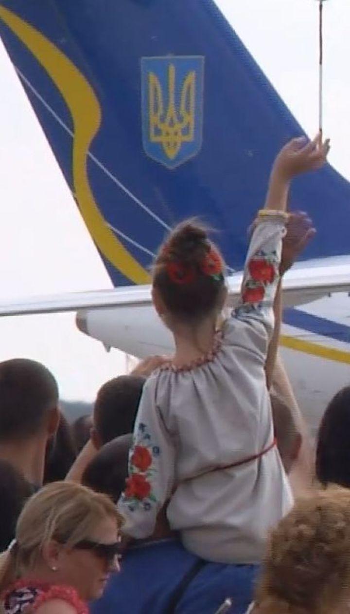 ТСН.Тиждень відтворив хронологію історичного обміну і повернення українських бранців додому