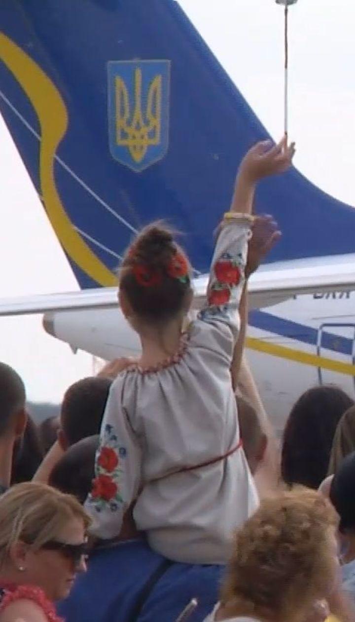 ТСН.Тиждень воссоздал хронологию исторического обмена и возврата украинских пленников домой