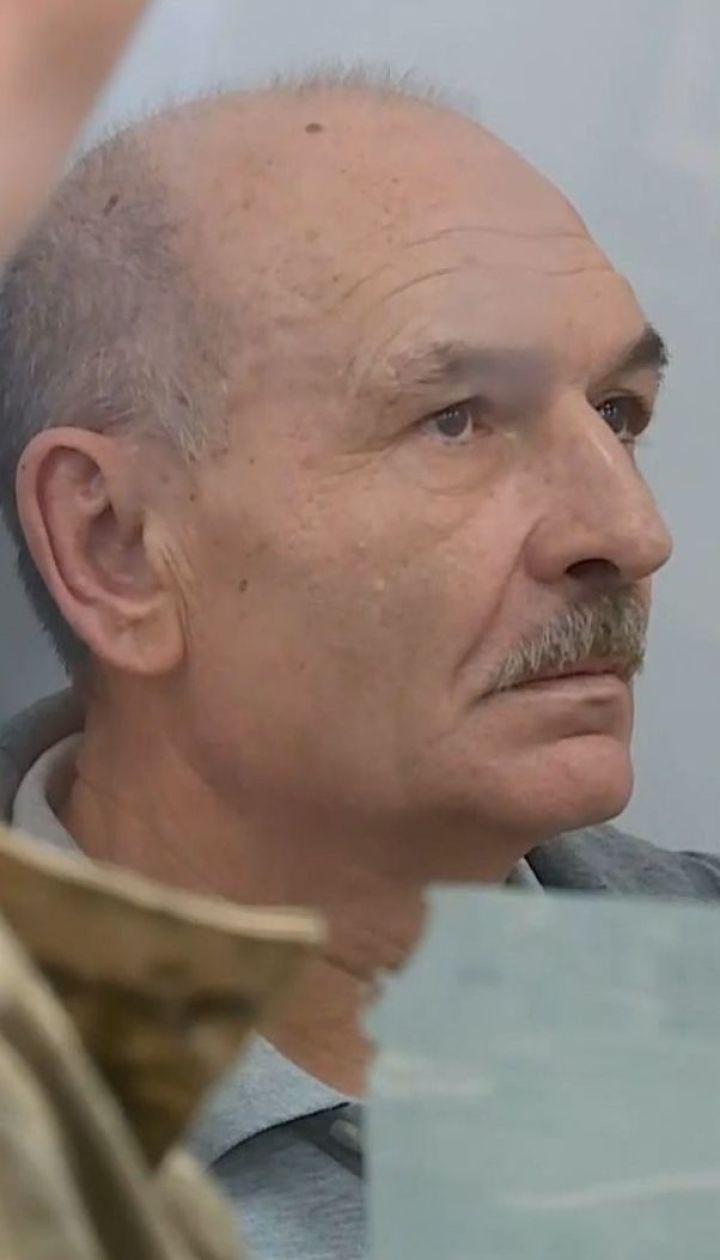 Україна відтягувала обмін, аби слідчі з Нідерландів допитали Цемаха