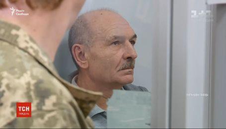 Украина оттягивала обмен, чтобы следователи из Нидерландов допросили Цемаха