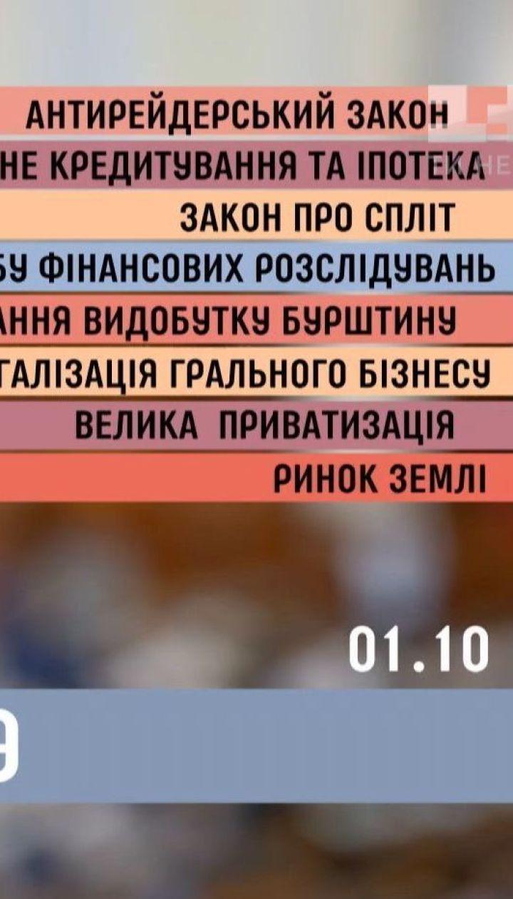 Держава у смартфоні, боротьба з корупцією й економічне диво – пріоритети України на шляху до змін