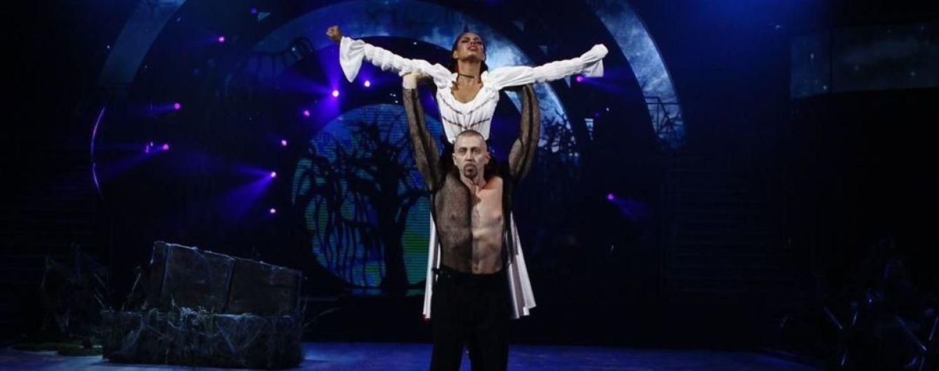 """""""Танці з зірками"""": проект покинула еще одна пара"""
