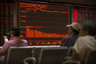Последствия торговой войны: Китай стал меньше продавать за границу, а ввозить - еще меньше