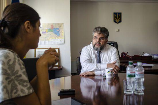 """Відведення всіх військ на Донбасі розглядається, але це не план """"А"""" – Яременко"""