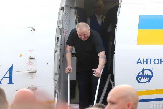 Колишньому політв'язню Бекірову зроблять чергову операцію