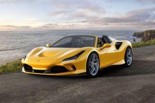 Ferrari выпустила новый кабриолет с культовым мотором