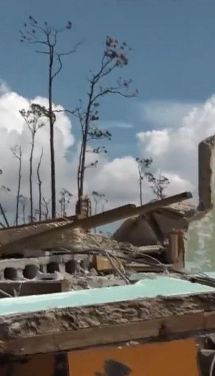 """Как ураган """"Дориан"""" превратился в сериал-катастрофу для Америки и мира"""