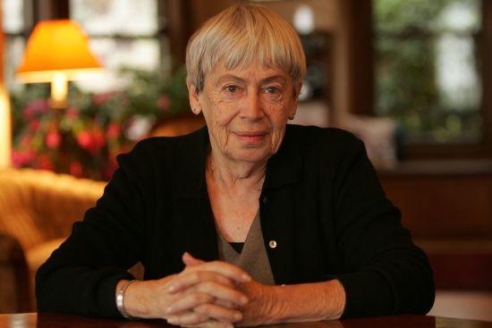 """Фентезійні романи """"Земномор'я"""" відомої американської письменниці Урсули Ле Ґуїн екранізують"""