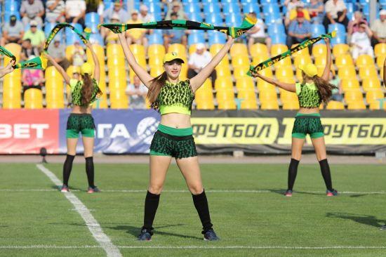 Став відомий календар матчів трьох наступних турів Чемпіонату України