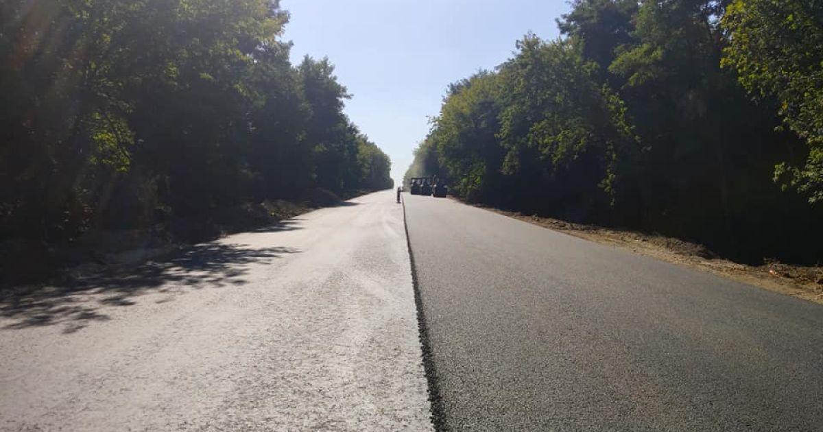 @ Служба автомобільних доріг у Вінницькій області