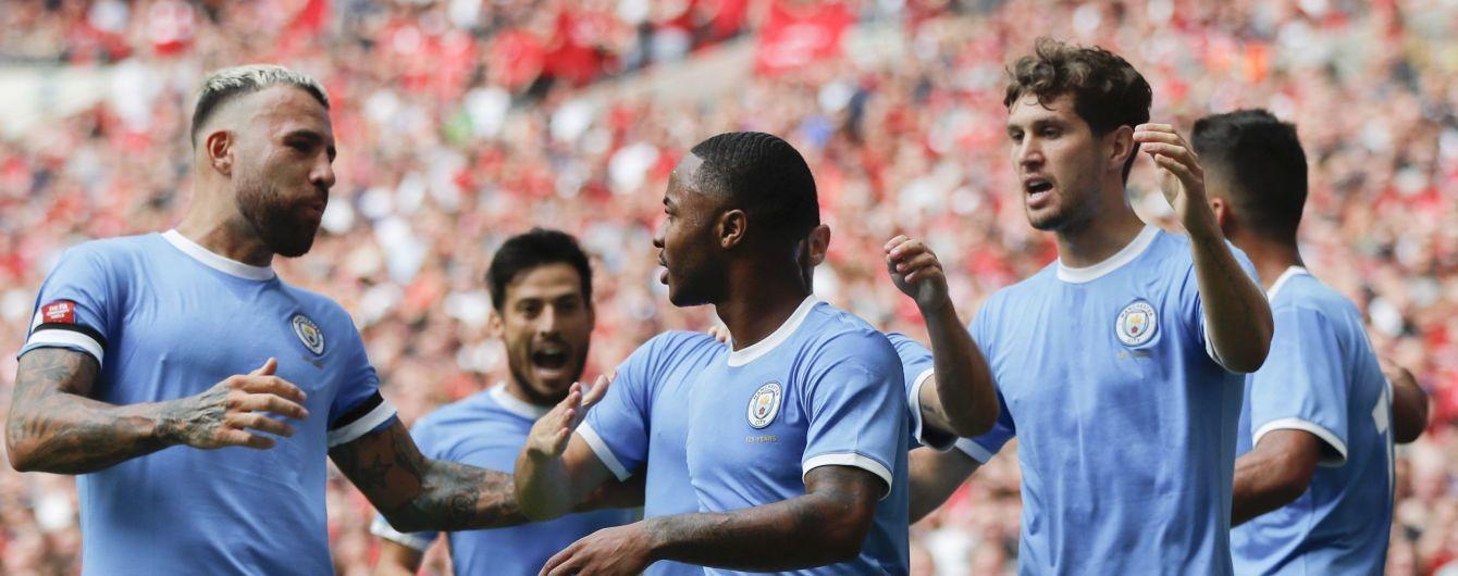 """Манчестер Сити"" стал первым клубом в истории, потратившим более миллиарда евро на футболистов"