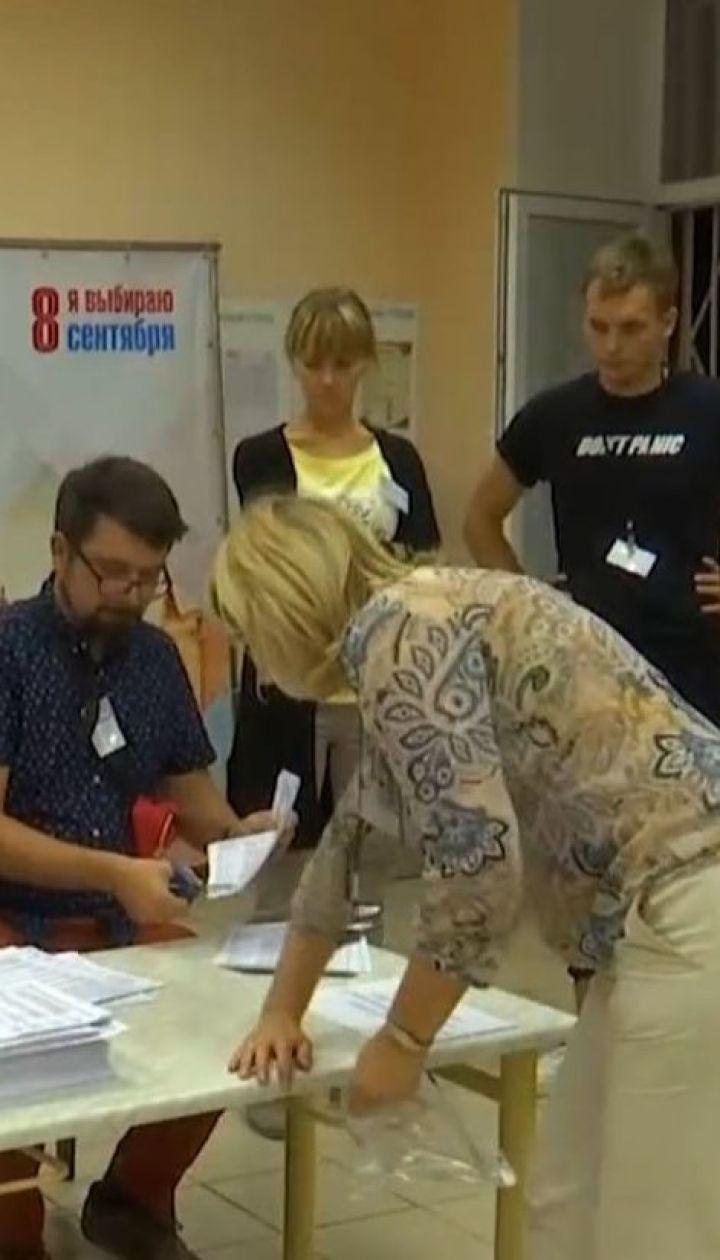 Сразу несколько стран заявили о непризнании выборов в оккупированном Крыму