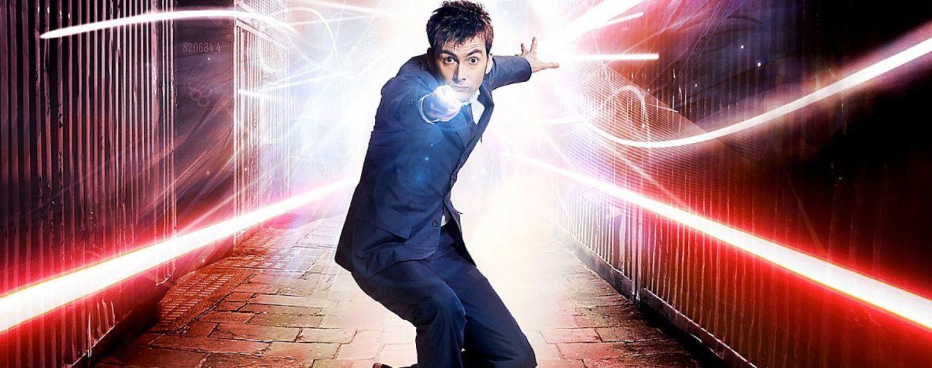 """""""Доктор Хто"""" зіграє отруєного росіянами Литвиненка в новому британському серіалі про КДБ"""