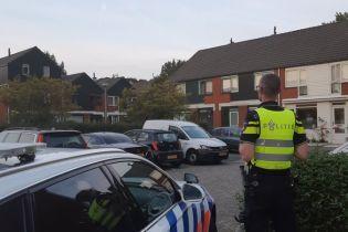 В Нидерландах мужчина ранил экс-жену, убил двоих детей, а потом и сам застрелился
