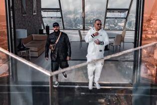 Рассердили юзеров: клип рэперов Тимати и Гуфа с одами московской власти набрал 1,4 млн дизлайков в Youtube