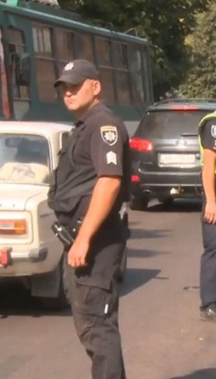 В Житомирской области ищут злоумышленников, которые совершили вооруженное нападение на инкассаторов