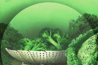Ешьте капусту и будете здоровы