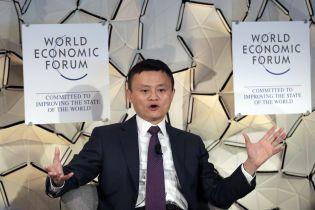 Самый богатый человек Китая Джек Ма покинул пост главы компании Alibaba