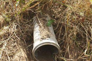 Черновчане прокопали трубопровод для перемещения сигарет в Румынию