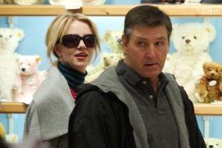 С отца Бритни Спирс сняли уголовную ответственность за избиение внука - СМИ