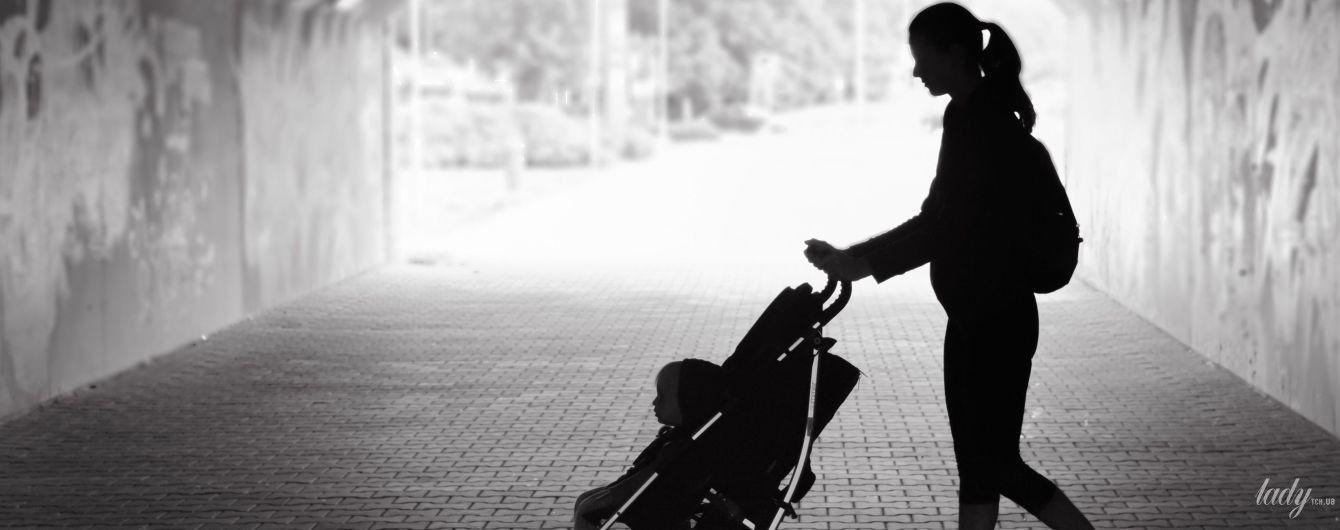 Мами радять: як впоратися з емоційним вигоранням у декреті