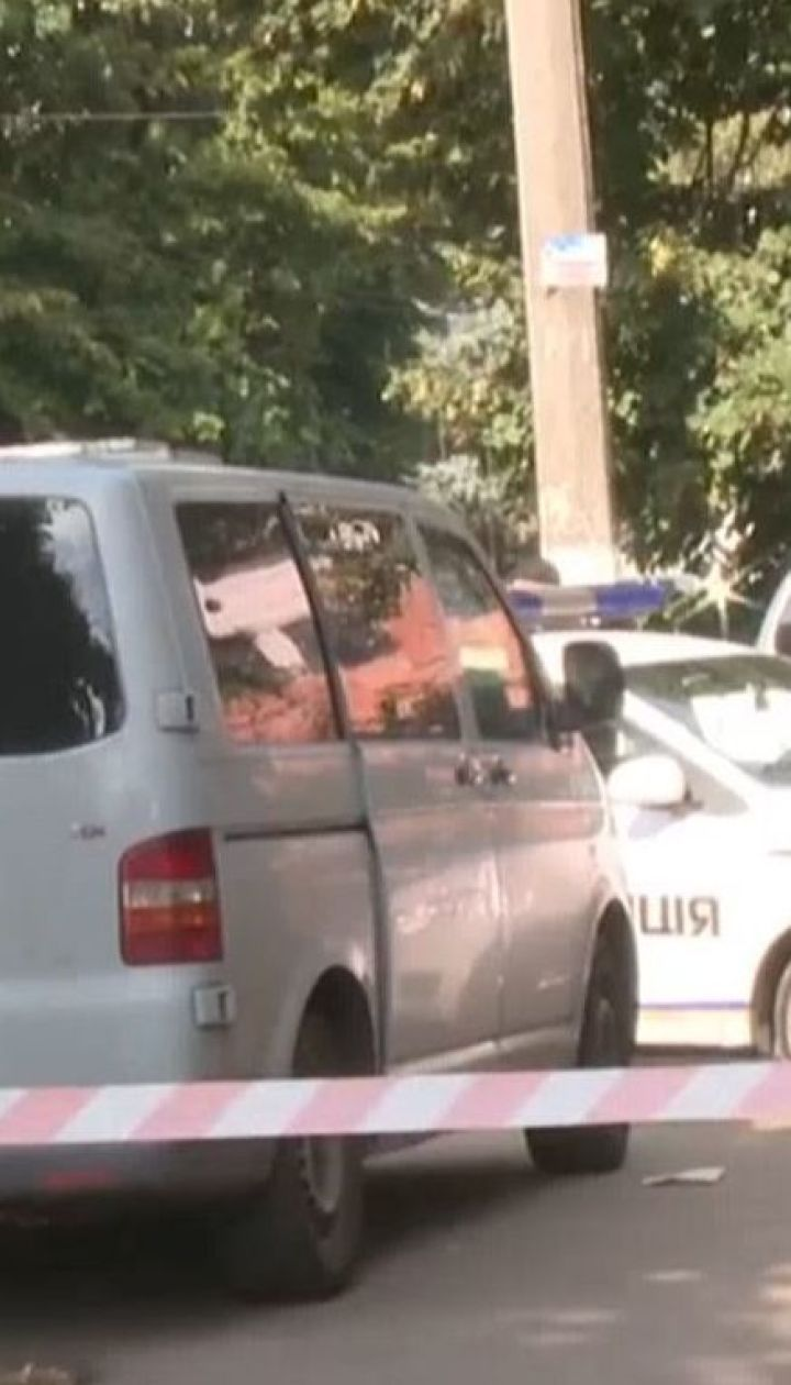 У Житомирі стався збройний напад на інкасаторів: поліція розшукує зловмисників