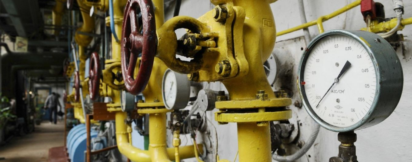 Україна не веде жодної розмови провідновлення прямого постачання газу з Росії - Вітренко