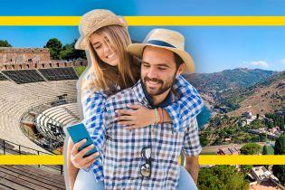 Сердце Сицилии: почему стоит посетить Таормину
