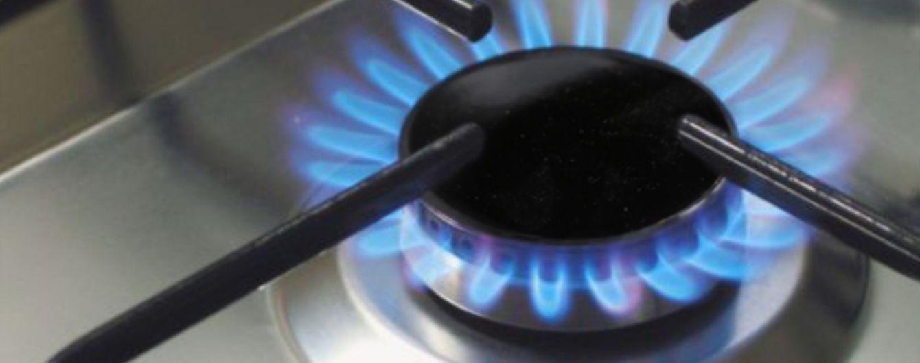 В правительстве обещают зимой более дешевый газ, чем был в прошлом отопительном сезоне