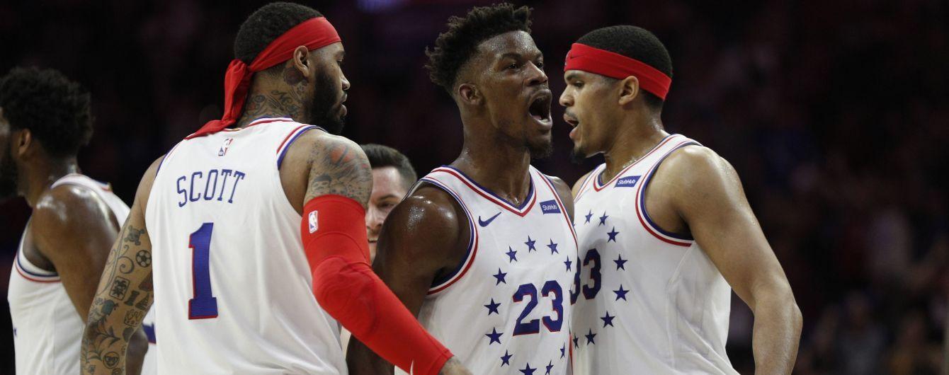 НБА ввела необычный запрет для баскетболистов
