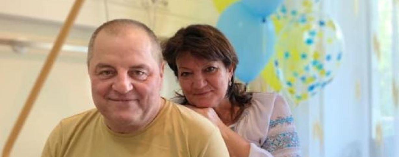 Освобожденного Бекирова прооперировали, он находится в реанимации