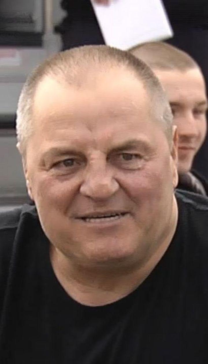 Едем Бекіров, якому напередодні зробили операцію на серці, залишається у реанімації