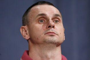 Сенцов свидетельствовал для Гаагского трибунала о пытках в России