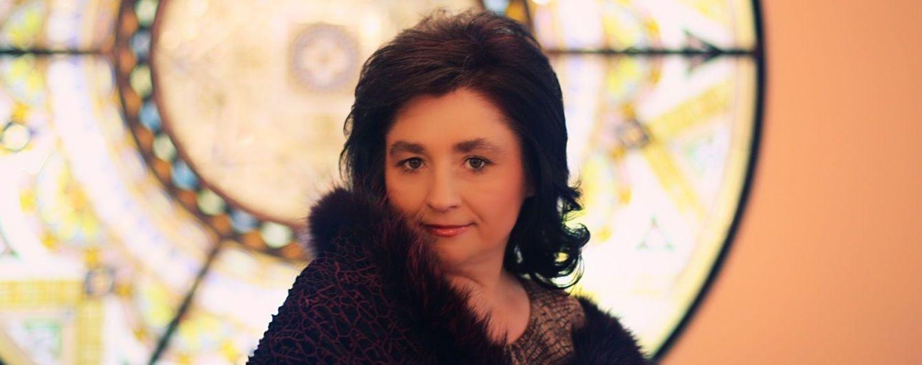 """В свет выйдет новый роман известной украинской писательницы Марии Матиос """"Букова земля"""""""