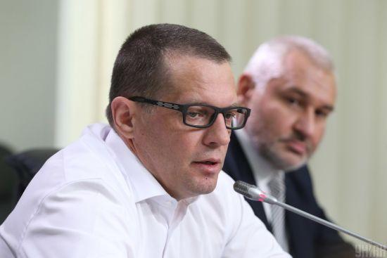 Сущенко позиватиметься на РФ до Європейського суду з прав людини