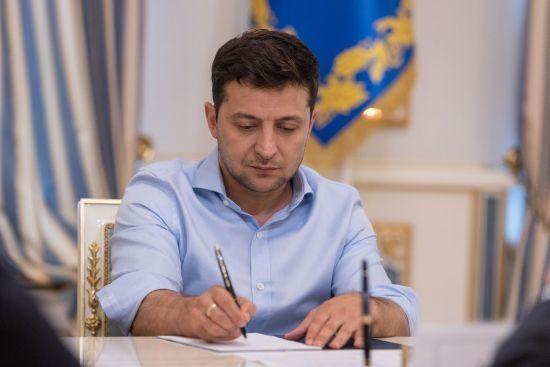 Зеленський дав новому главі ОДА Дніпропетровщини час до Нового Року