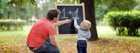 Кому насправді потрібний ранній розвиток дитини