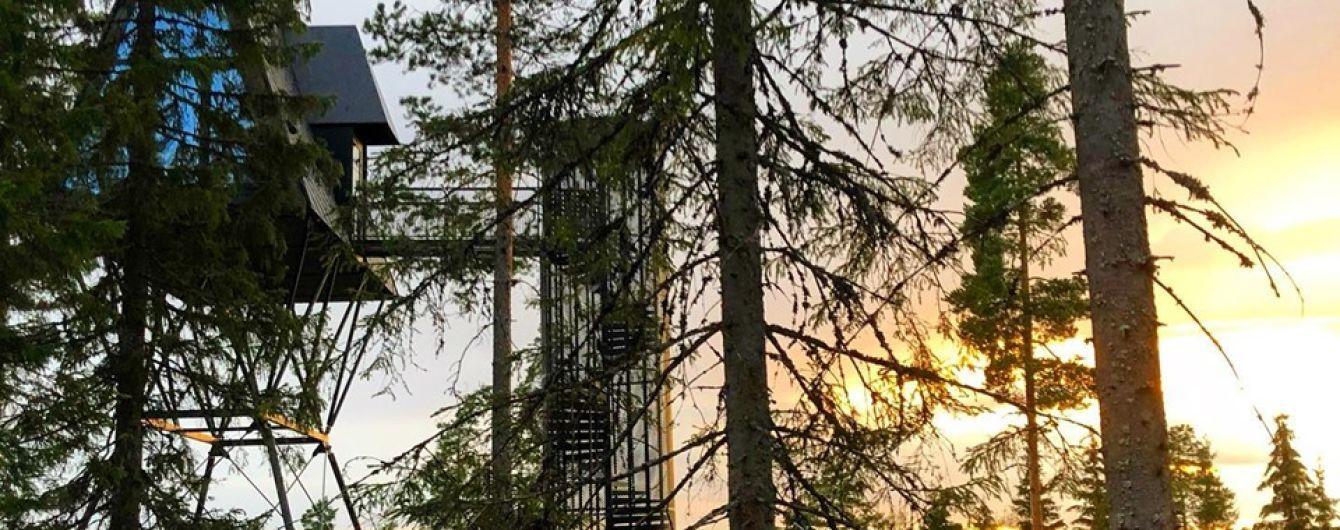 У Норвегії для туристів побудували незвичайні будинки