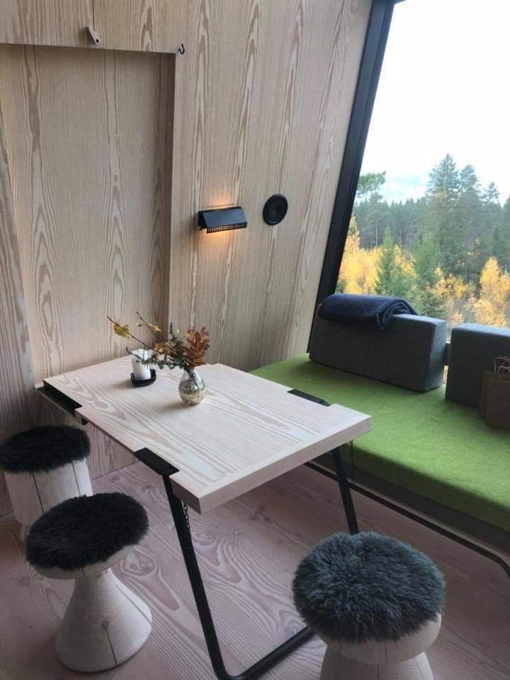 скворечник, дом, норвегия