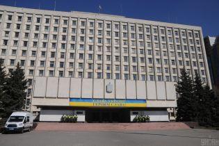 Рада назначила новый состав ЦИК