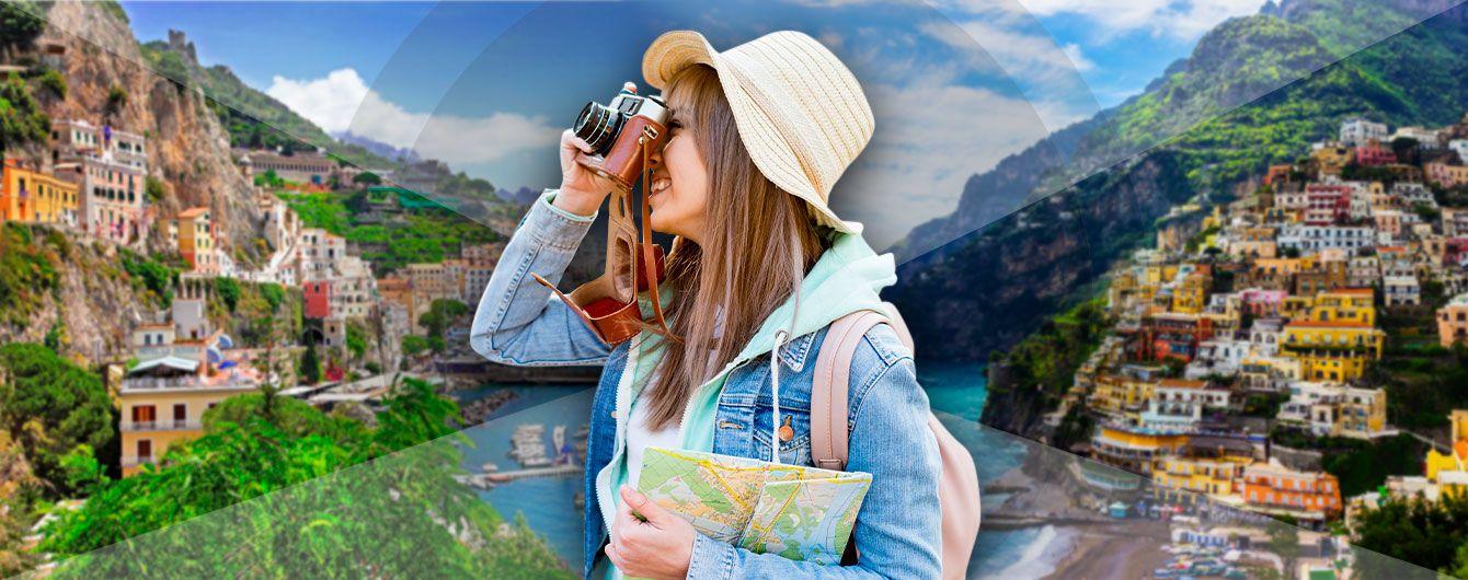 Отдых на Амальфитанском побережье Италии: что почем