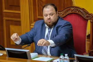 Стефанчук розповів, що депутати вже знайшли недоліки у бюджеті