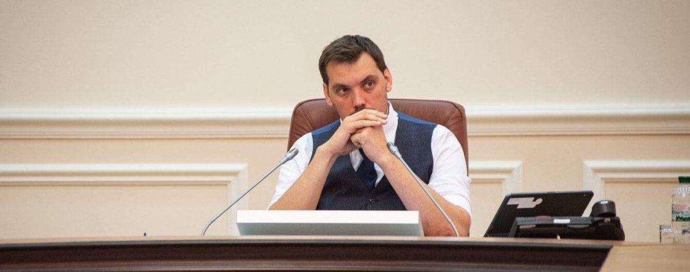 Гончарук заверил, что уменьшения субсидий в 2019 году точно не будет