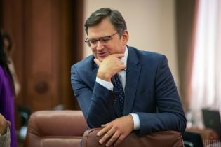 Украина может вступить в НАТО с временно оккупированными территориями - Кулеба