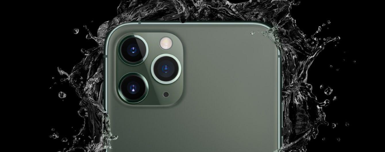 Флагман 2019 от Apple: обзор IPhone 11 Pro Max